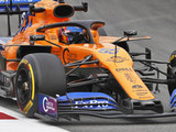 Seidl: Budget cap is the only way McLaren can compete for titles