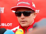Raikkonen says his F14 T issues have been overblown