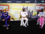 Italian GP: Post Race press conference