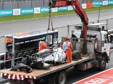 Malaysian GP: Grosjean drain incident reminded Massa of Hungary '09