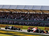 F1 pondering 'special formats' for historic grand prix events