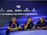 Malaysia GP: Friday Press Conference Part 1
