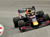Red Bull prepared for strategic grid penalties