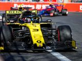 Daniel Ricciardo hit with three-place grid penalty for Spanish Grand Prix