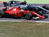 Sebastian Vettel rues 'awful lot of time' lost behind Valtteri Bottas