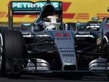 Hamilton refreshed, ready for title battle