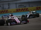 F1 cost cap won't harm Mercedes relationship, says Racing Point