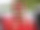 Sainz still the 'same Carlos, just doing it for Ferrari'