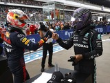 Verstappen: Second place in 2021 F1 standings won't change my life