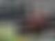 Ferrari say 'harsh' penalty cost them second