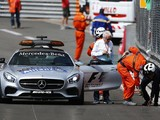 Monaco F1 track drain covers strengthened after Button incident