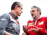 Guenther Steiner: Minardi-style team could aid youngsters in F1