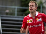Vettel: 'No brainer' to extend Ferrari deal