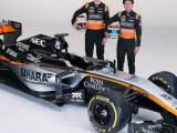Force India refute Aus GP rumours