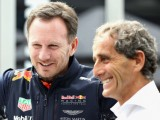 Prost: Renault happy to lose Red Bull in 2019