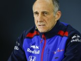 Tost: Toro Rosso expected 'much more problems' from Honda this year