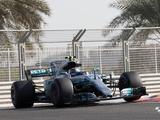 Valtteri Bottas secures second consecutive pole in Abu Dhabi