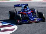 Q+A with Toro Rosso technical chief Jody Egginton