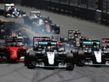 Rosberg handed Monaco win after Mercedes blunder
