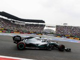 Bottas: Mercedes gap to F1 rivals in Mexico bigger than expected