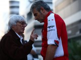 Ecclestone: Ferrari is challenging mandate move