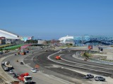 Whiting: 'Drivers are going to love Sochi circuit'