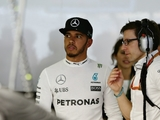 Hamilton searches for first 2016 win in Spain