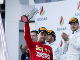 Vettel: I don't need to leave a legacy