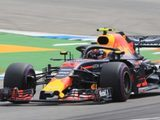 Horner admits that fourth was 'the maximum' for Red Bull