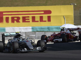 Toto Wolff brands Nico Rosberg time penalty 'complete nonsense'