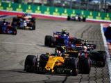 """Renault's Nick Chester: """"We need to ensure we seize every possible advantage from the car"""""""