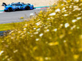 Habsburg tops the second day of testing