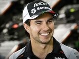 Perez stays with Force India in 2017