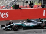 Bottas had 'deja vu' during Austria win