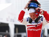 Title hopeful Rosenqvist says FE his best shot of earning F1 chance