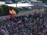 Attendance at F1 Portuguese GP cut back due to COVID-19 restrictions