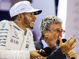 Jordan: 'Lewis will switch to Ferrari'