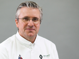 Renault's Pat Fry – A 'Challenge' to turn Fortunes Around