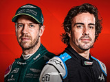Vettel & Alonso start new eras: Can F1's ex-champs deliver?
