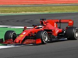 Ferrari open to making F1 chassis change for Vettel