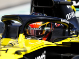 Middle East heat will play into Renault's hands - Ocon