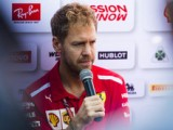 Vettel: We have started to understand what maybe didn't work in previous races