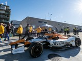 Montoya only former F1 man to finish in Indy 500 top 10