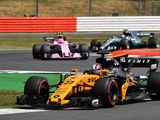 Nico Hulkenberg: Fifth possible without power issue
