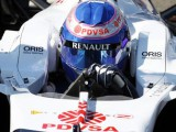 Susie Wolff to drive Williams in two FP1 sessions