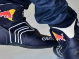 Red Bull extends Geox partnership