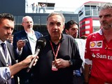 Ferrari president Marchionne could be replaced earlier than expected