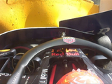 Verstappen OUT of Belgian GP on lap one