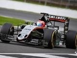 Nikita Mazepin, Lucas Auer get Force India test chance in Hungary