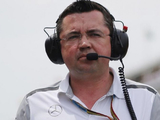 Boullier announced as French GP Managing Director